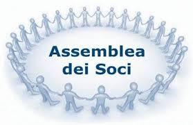 Photo of sabato 14 marzo ore 17: ASSEMBLEA DEI SOCI 2020