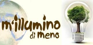 Photo of sabato 29 febbraio: M'ILLUMINO DI MENO ore 18:00