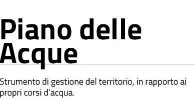 Photo of venerdi 6 dicembre: Il piano delle acque del Comune di Venezia (presentazione in sede ore 21:00)