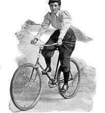 Photo of venerdi 24 gennaio: Bicicletta, sostantivo femminile – Incontro in sede ore 18:00