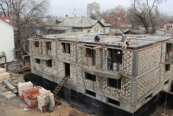 • Moldova construction • Rama Bible School • Miskito Church constructed