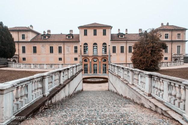 Villa della regina torino
