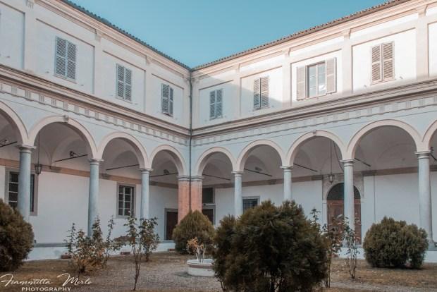Complesso Monumentale di Santa Croce Alessandria