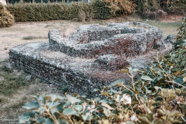 Monumenti sepolcrali Tortona