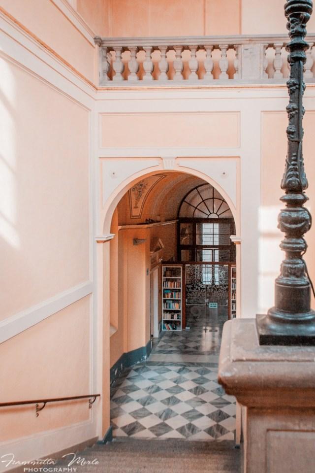 Biblioteca Civica di Tortona