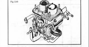 Catálogo de despiece Fiat 128 Berlina