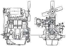 Fiat 500: Topolino