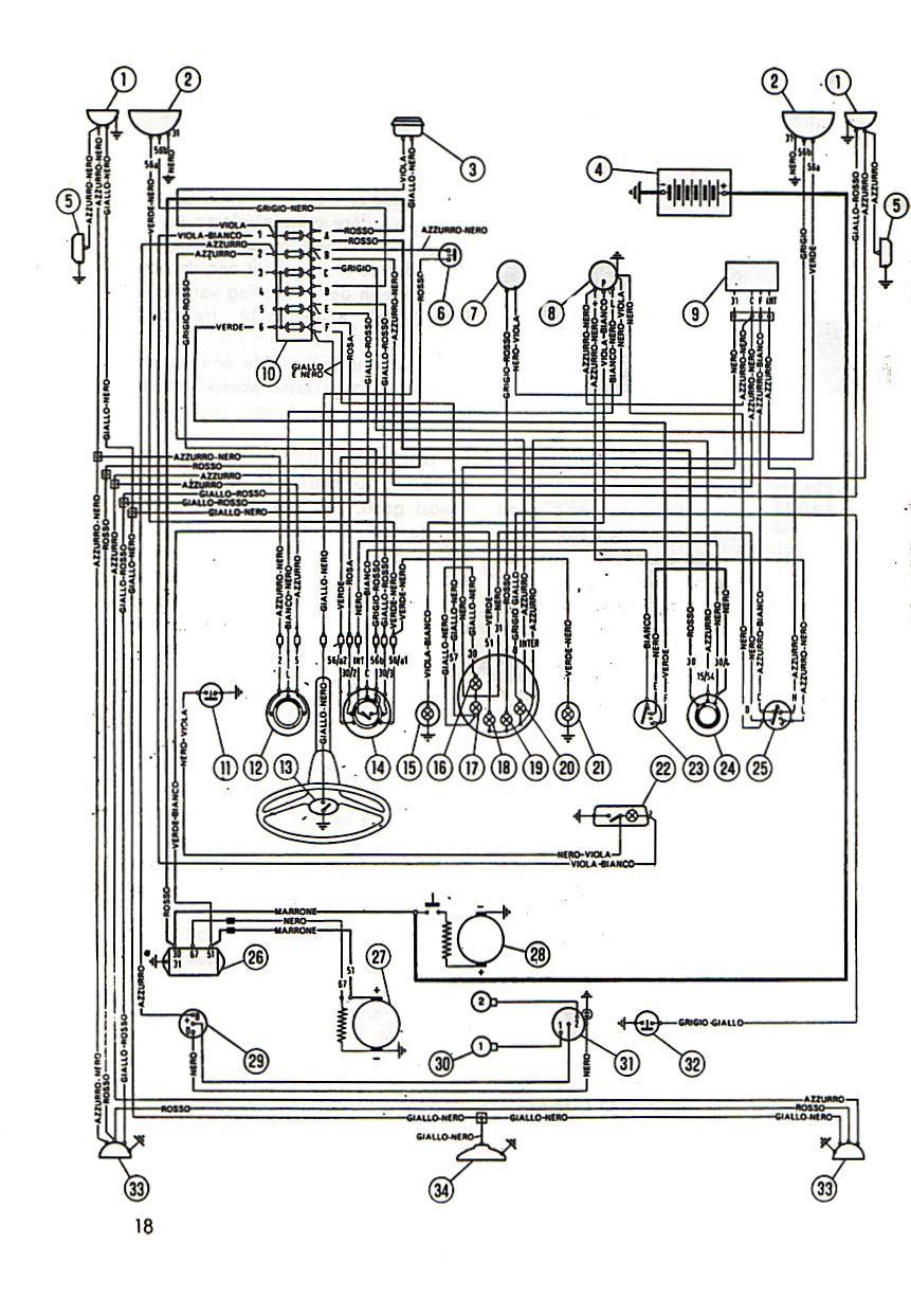 Fiat 500 Wiring Diagram More Also 500l 2014, Fiat, Free