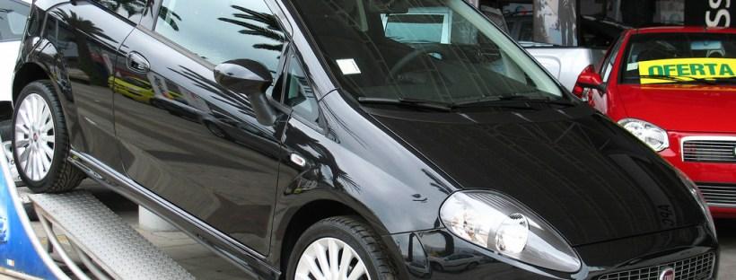 części Fiata Punto