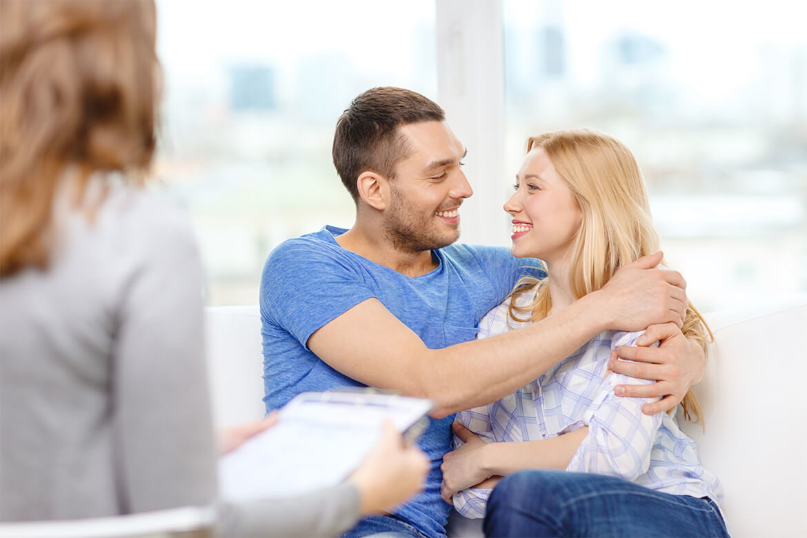 Marriage Counseling Amp Premarital Therapy