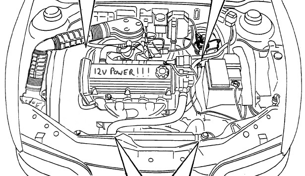 Fiat Engine Diagram