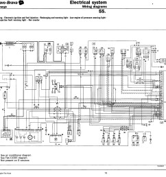fiat electrical wiring diagrams general wiring diagram problems fiat electrical wiring diagrams wiring diagram forward fiat [ 3456 x 3339 Pixel ]