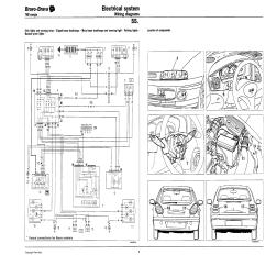 Fiat Stilo Wiring Diagram 7 Way Rv Flat Blade Trailer Side Bravo Fuse Box Location Library