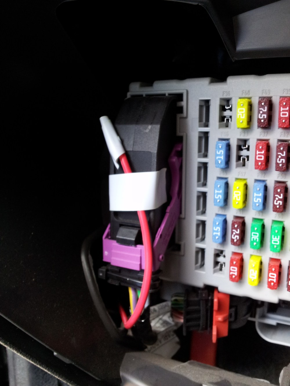 medium resolution of fiat multipla fuse box wiring diagram datafuse box on fiat 500 wiring library