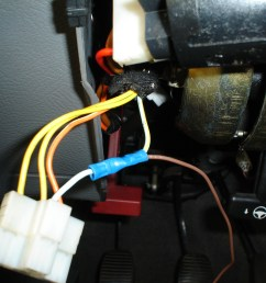 technical thief destroyed a bit of the ignition system the fiatsee if you cane make out witch ones witch from my picks hope this helps you st the fiat  [ 2304 x 1728 Pixel ]