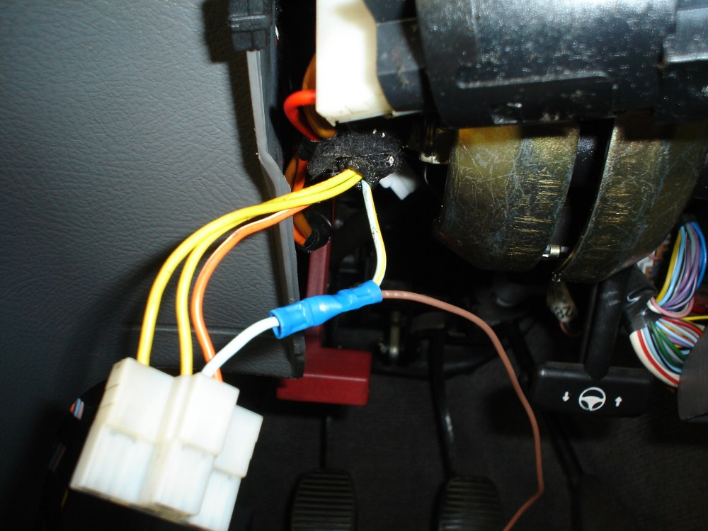 medium resolution of technical thief destroyed a bit of the ignition system the fiatsee if you cane make out witch ones witch from my picks hope this helps you st the fiat