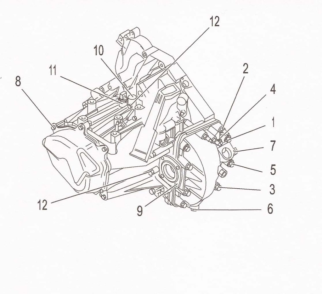 2 Gear Gearbox Diagram, 2, Free Engine Image For User