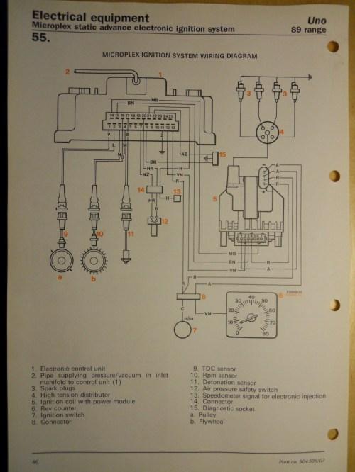 small resolution of fiat uno turbo wiring diagram
