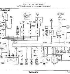 fiat diagram wirings wiring diagram database blog fiat stilo electrical wiring diagram fiat punto electrical wiring [ 1169 x 826 Pixel ]