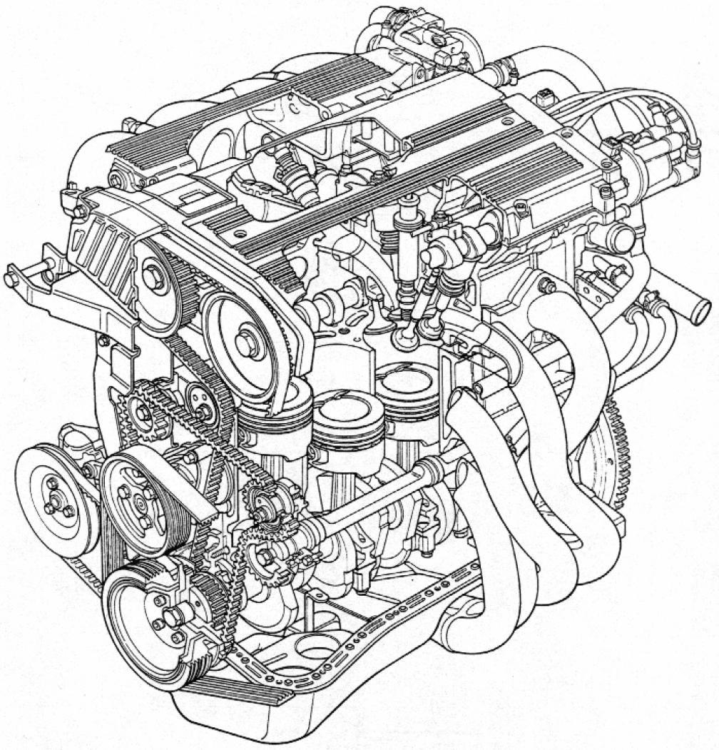 hight resolution of v16 engine diagram imageresizertool com mini cooper body parts diagram 2012 mini countryman parts diagram