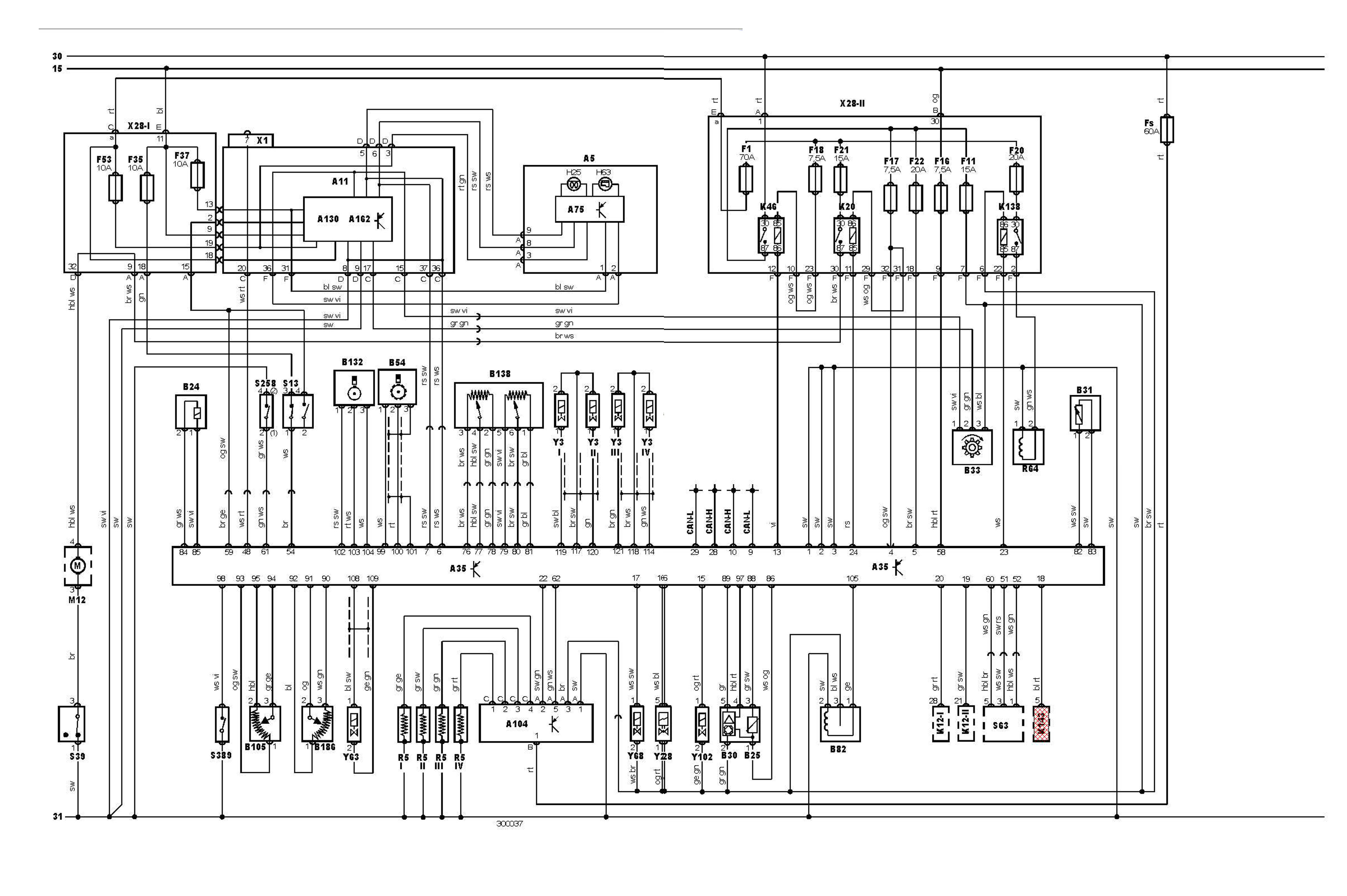 Bmw E36 Relay Diagram, Bmw, Free Engine Image For User