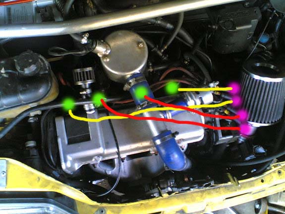 Fiat Seicento Wiring Diagram