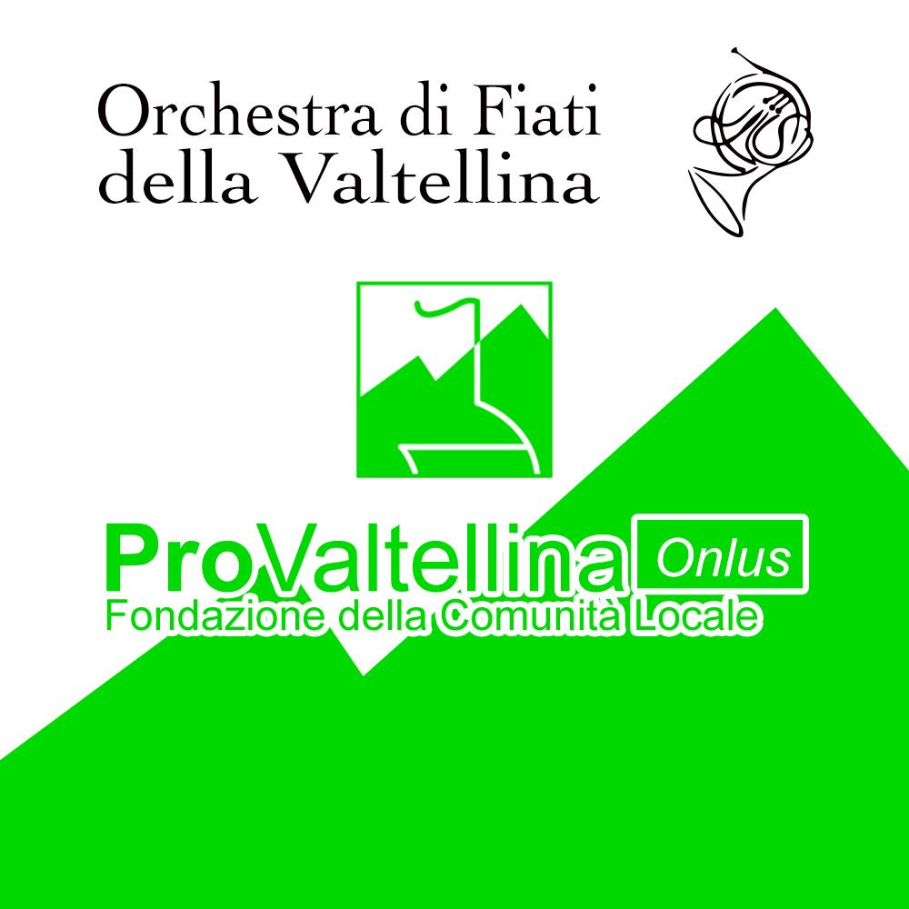 Bando Pro Valtellina 2020