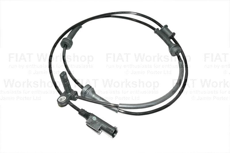 Fiat 500 ABS sensor