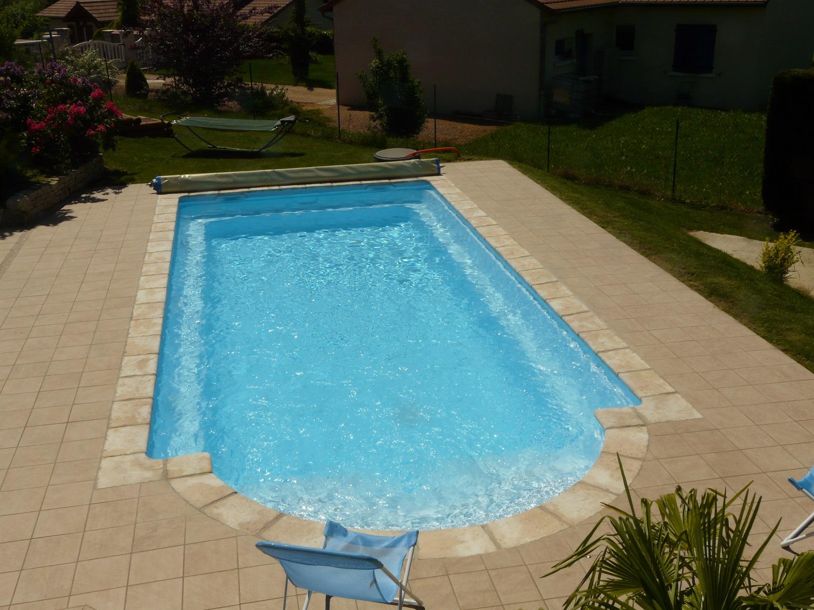 Construction de piscine Pisciniste Louviers Evreux 27