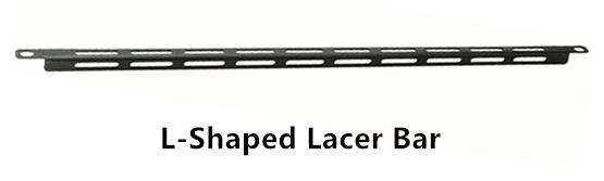 L-Shaped Lacer Bars