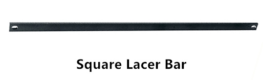 Square Lacer Bar