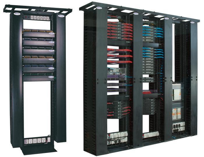 Network Cabinets  online information