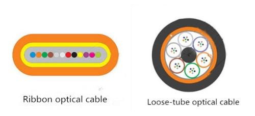 ribbon-fiber-cable-vs-loose-tube-cable