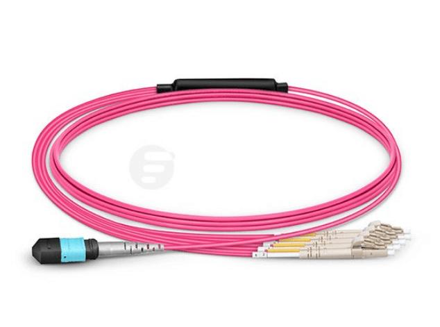 MPO MTP-Kabel