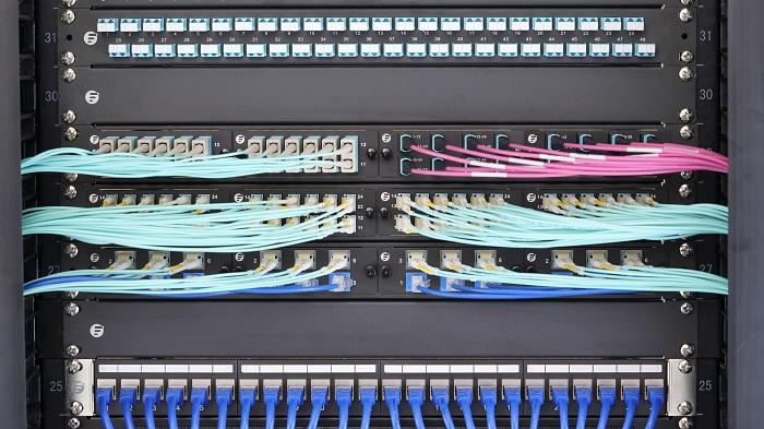 Cat6 Wiring Diagram For Cctv Network Amp Server Cabinet And Network Amp Server Rack