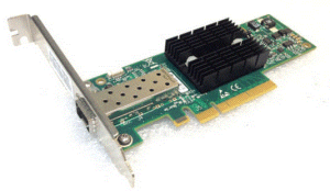 ConnectX-2 Gigabit Ethernet Cards