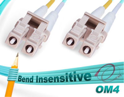 om4-lc-lc-bend-insensitive-50125-multimode-dx-fiber-cable