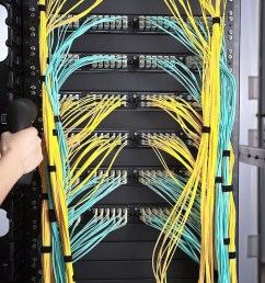 necessary tips for fiber optic cable installation fiber optic cable storage enclosure on fiber optic wiring in house [ 1280 x 720 Pixel ]