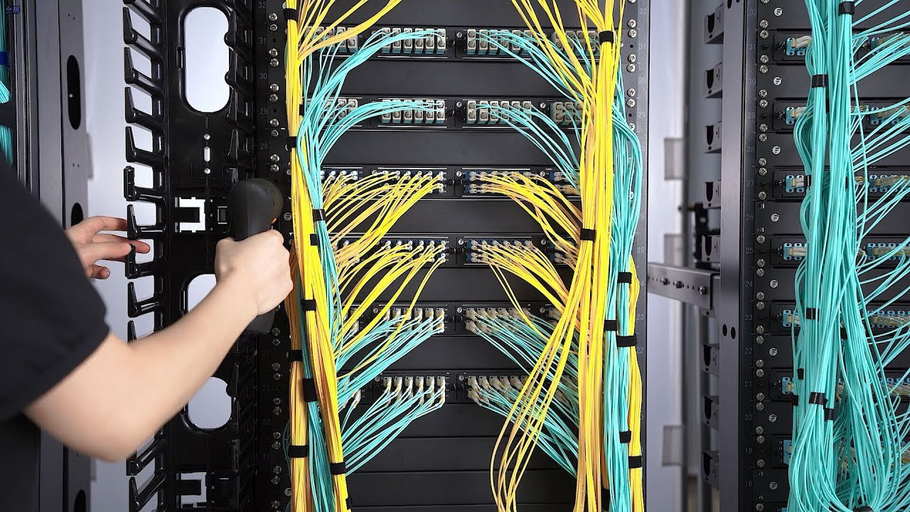 hight resolution of necessary tips for fiber optic cable installation fiber optic cable storage enclosure on fiber optic wiring in house