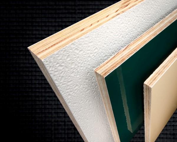 FiberForm Fiberglass Reinforced Concrete Form Panels