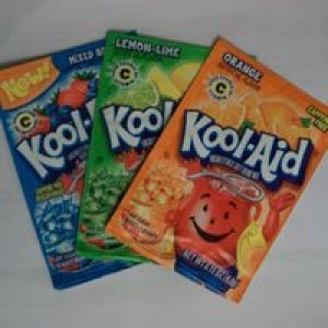How to dye with Kool Aid, Fiberartsy