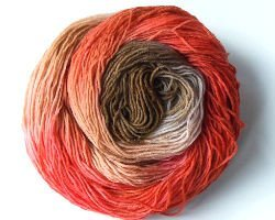 Kettle Dyeing Yarn or Fiber