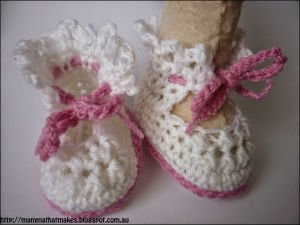 Free Crochet Patterns for Preemie Baby