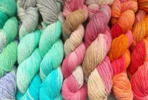 6 Yarn Dyeing Techniques