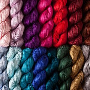 Luminance Lace Yarn by Knitpicks