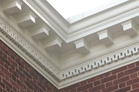 Architectural Fiberglass, Inc. - Fiberglass (FRP) Cornice