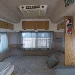 Green Chair 2005 Trailer Ghost Clear Sold Casita 17 Spirit Deluxe 9000