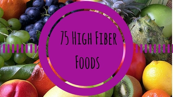 High Fiber Foods- For an Awesome Dinner-min