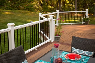 Composite Decking Does It Really Stack Up Deck Talk