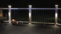 Guide to Selecting Railing for Your Porch | Deck Talk